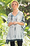Tricia Tie Dye Tunic Photo