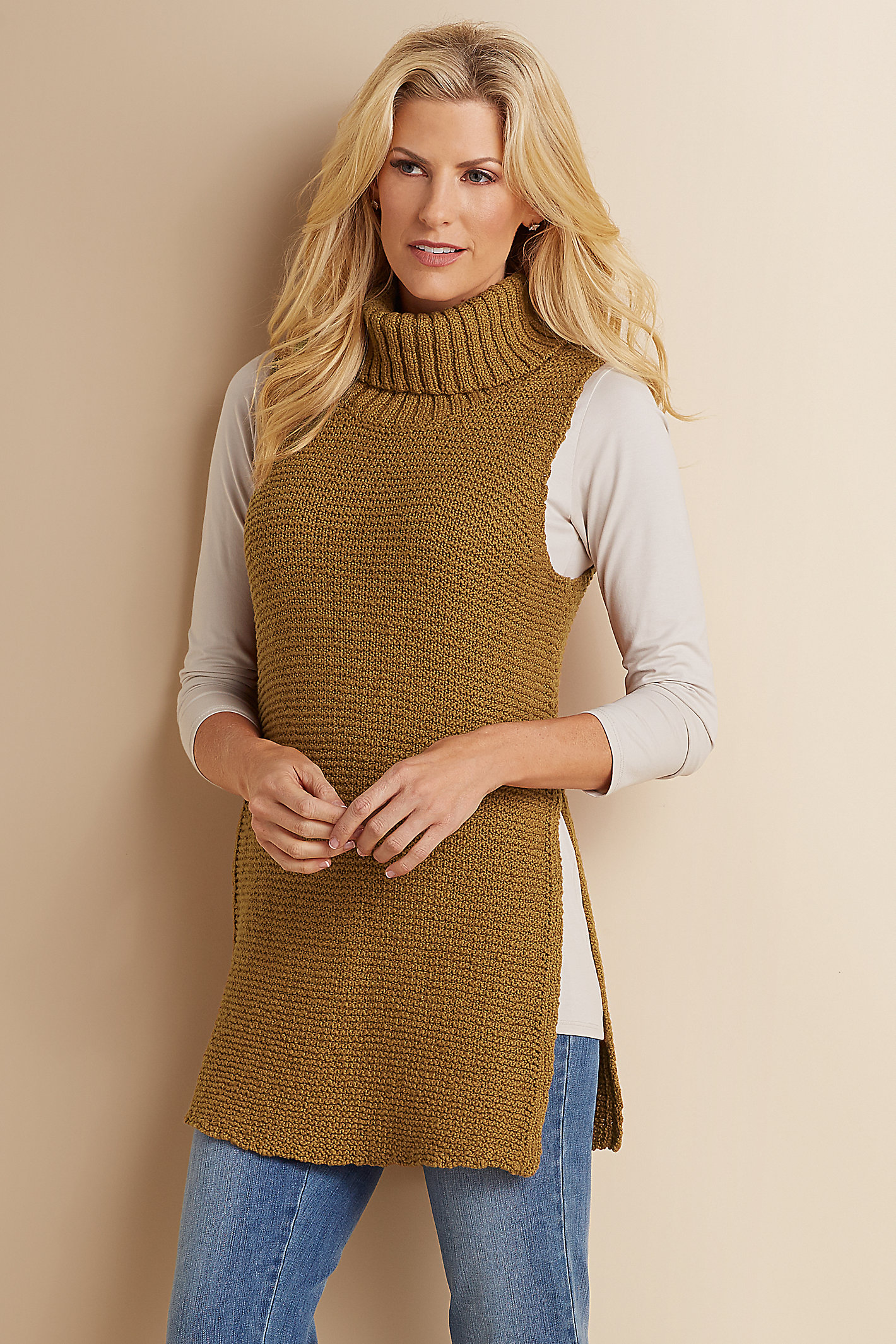 Paola Pullover