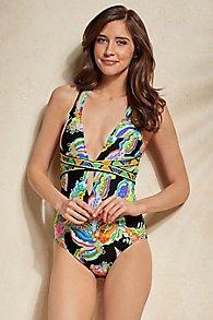 Sea Garden Swimsuit