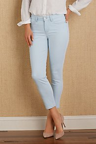 Not Your Daughter's Jeans Clarissa Ankle Jeans
