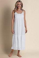 Savannah Nightgown I