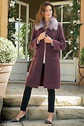 St. Moritz Sweater Coat