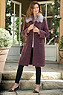 Women St. Moritz Sweater Coat Photo