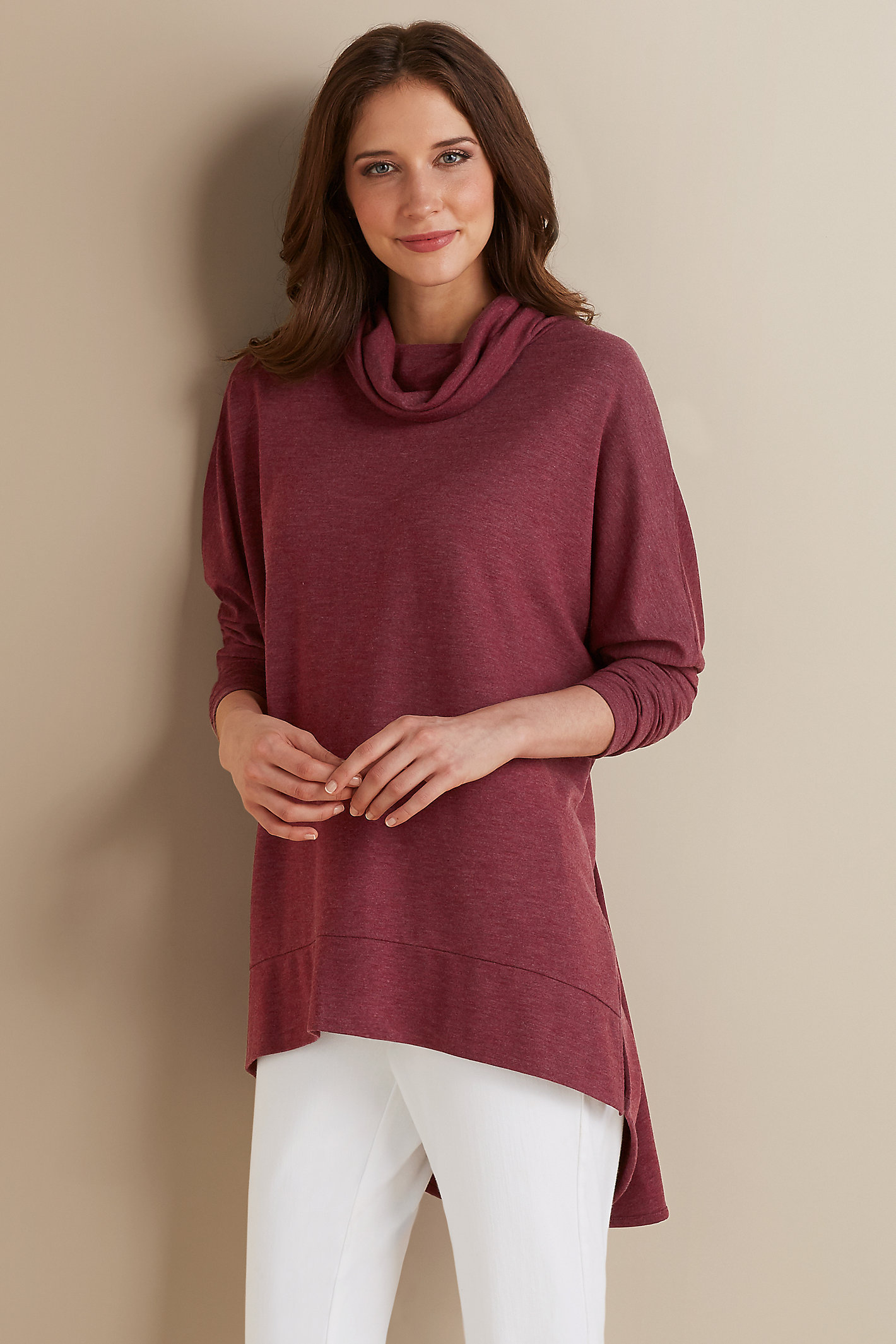 All Day Tunic