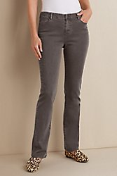 Fab Finish Jeans