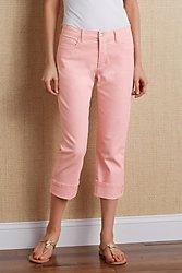 Nydj Dayla Wide Cuff Jeans