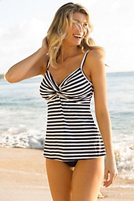 Miraclesuit Roswell Tankini Top