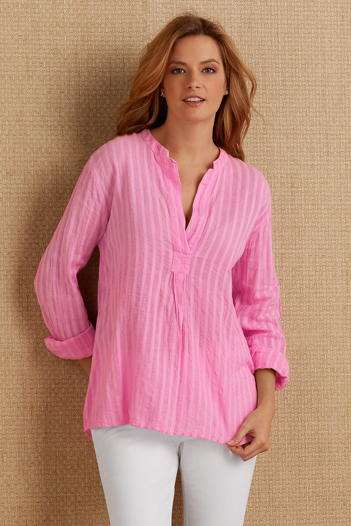 Alexandra Shirt I