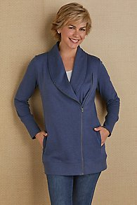 Utterly Easy Cardi