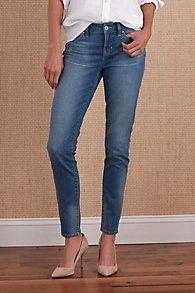 Yummie Tummie Skinny Jean