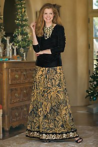 Sultana Skirt II