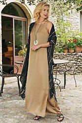 Marlene Maxi Dress