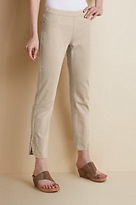 Pull On Easy Day Pants