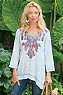 Petites Mixteca Tunic Photo