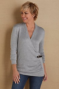 Sophisticated Sweater