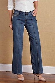 Perfect Pima Jeans