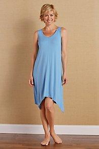 Fressia Night Gown
