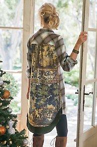 Saxon Shirtdress