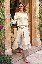 Francoise Skirt I