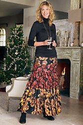 Fiametta Skirt