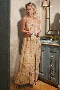 Magnolia Gown