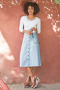 Favorite_Chambray_Skirt