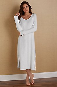 Easy Going Gown