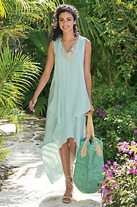 Amalfi Dress