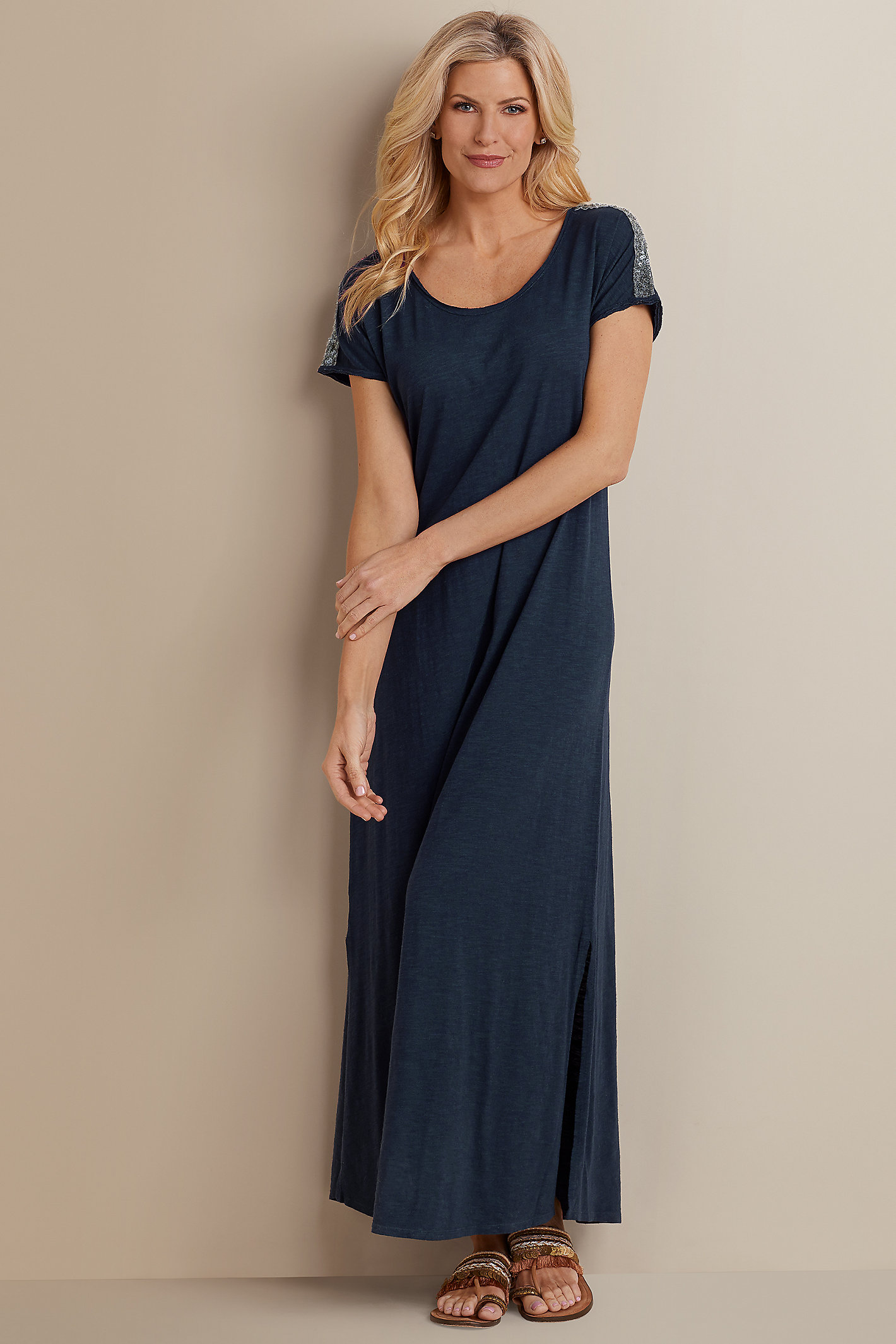 Aglow Dress