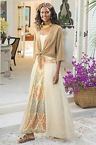 Serenata Skirt