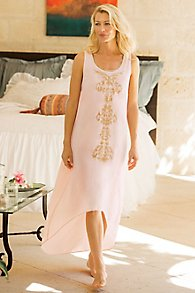d'Auberville Gown