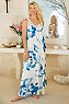Women Adele Gown Photo