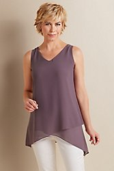 Mira Asymmetrical Top