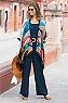Petites Pisa Kimono Photo