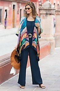 Pisa Kimono