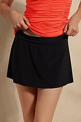 Magicsuit Jersey Tennis Skirt