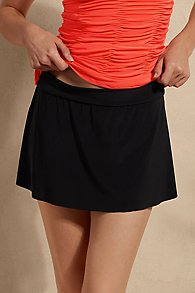 Magicsuit Jersey Tennis Skirt