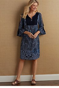 Aquitaine Dress
