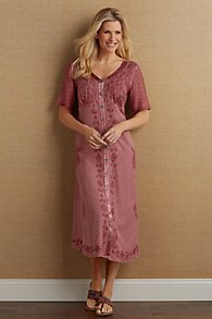 Emmelina Dress