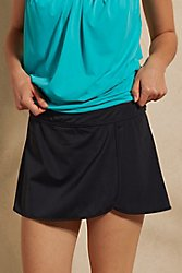 Fit 4 U Slimming Wrap Skirt