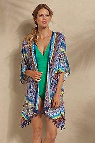 Maya Riviera Kimono Cover-Up