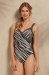 Miraclesuit Opposites Attract Sanibel Swimsuit