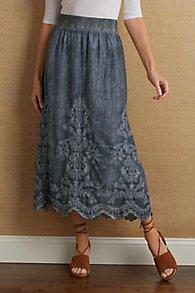Provence Skirt I