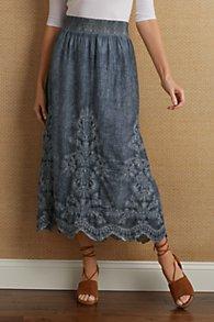 Provence_Skirt_I