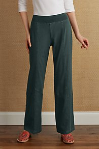 Hyacinth Knit Pants
