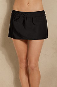Athena Laurette Skirted Bottoms