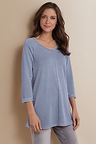 Logan Swing Tunic