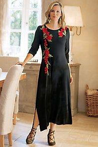 Rosarita_Appliqu_Dress