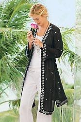 Breezeway Kimono