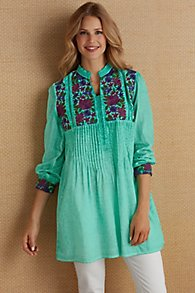 Gauze_Embroidered_Tunic